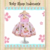 Dress Little Pony Off Shoulder Pink Tsumtsum Princess  medium