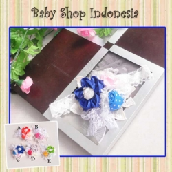 H100 Bandana Mix Flower Biru 28 copy  large