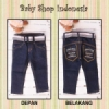 LT054 Jeans Black Straight 99  medium