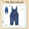 Overall Celana Softjeans Mustache  medium
