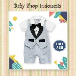 jumpsuit full abu  large