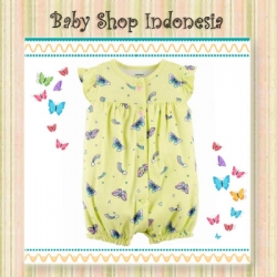 jumpsuit yellow  large